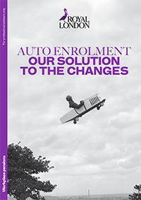 37g01 A guide to auto enrolment