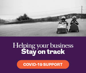 Helping your business stay on track