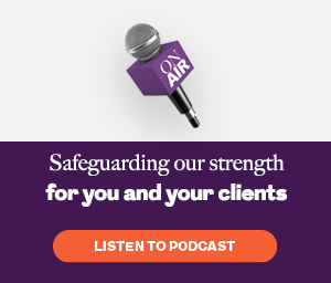 Safeguarding our strength for you and your clients, our podcast with Barry O'Dwyer CEO