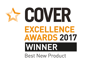 Cover Excellence Awards 2017